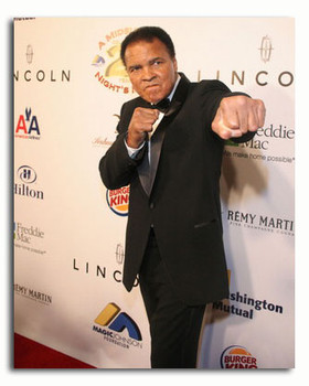 (SS3541668) Muhammad Ali Sports Photo