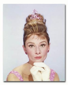 (SS3545399) Audrey Hepburn  Breakfast at Tiffany's Movie Photo