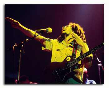 (SS3545542) Bob Marley Music Photo