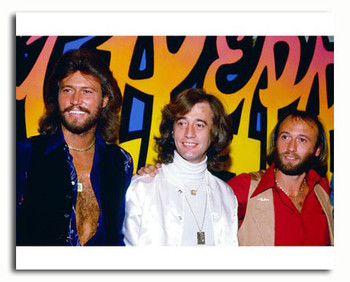 (SS3565588) The Bee Gees Music Photo