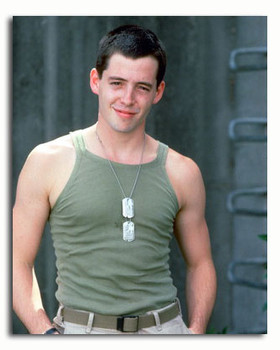 (SS3565965) Matthew Broderick  Biloxi Blues Movie Photo