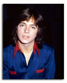 (SS3566381) David Cassidy Music Photo