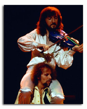 (SS3567759) Electric Light Orchestra Music Photo