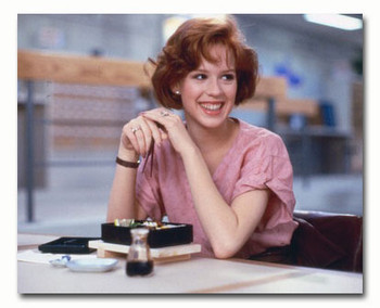 (SS3568006) Molly Ringwald  The Breakfast Club Movie Photo