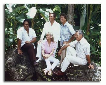 (SS3573518) Cast   Hawaii Five-O Television Photo