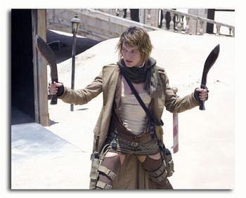 (SS3582644) Milla Jovovich Movie Photo