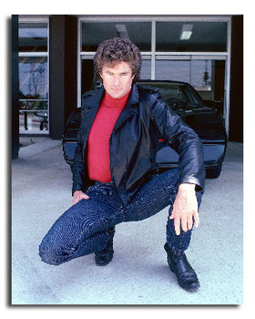 (SS3588442) David Hasselhoff Movie Photo