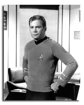 (SS3592953) William Shatner Movie Photo