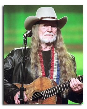 (SS3596502) Willie Nelson Music Photo