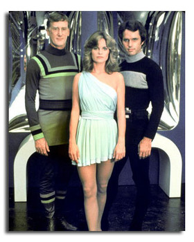 (SS3599635) Cast   Logan's Run Television Photo