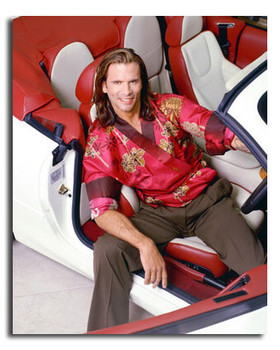 (SS3602625) Lorenzo Lamas Movie Photo