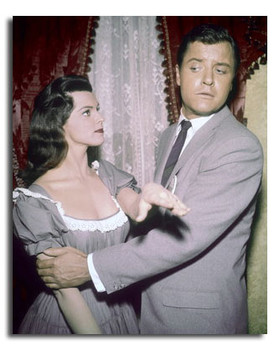 (SS3604848) Richard Long  77 Sunset Strip Television Photo