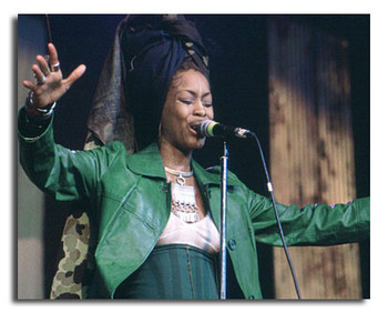 (SS3605212) Erykah Badu Music Photo