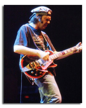 (SS3610321) Neil Young Music Photo
