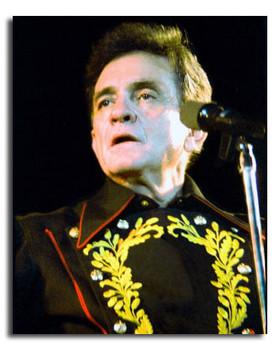 (SS3610685) Johnny Cash Music Photo