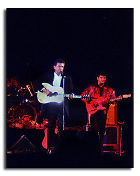 (SS3610737) Johnny Cash Music Photo