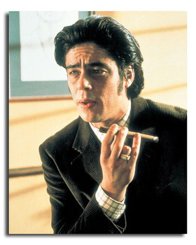 (SS3610815) Benicio Del Toro Movie Photo