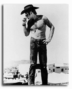 (SS2152098) Robert Redford  Little Fauss and Big Halsy Movie Photo