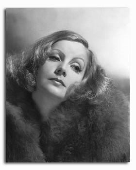 (SS2152943) Greta Garbo Movie Photo