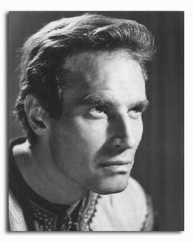 (SS2225015) Charlton Heston Movie Photo