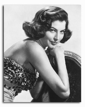 (SS2244554) Ava Gardner Movie Photo