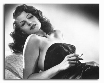 (SS2244853) Rita Hayworth Movie Photo