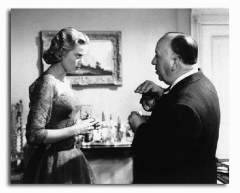 (SS2254486) Grace Kelly  Dial M for Murder Movie Photo
