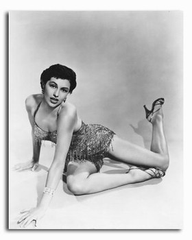 (SS2283814) Cyd Charisse Movie Photo