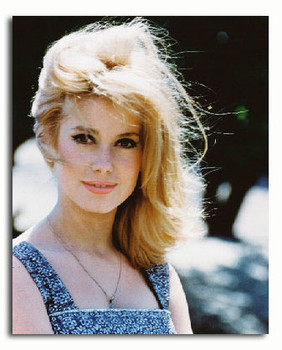 (SS2787382) Catherine Deneuve Movie Photo