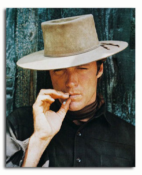 (SS2787564) Clint Eastwood  Hang 'Em High Movie Photo