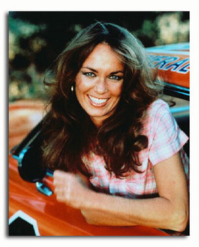 (SS2798029) Catherine Bach  The Dukes of Hazzard Movie Photo