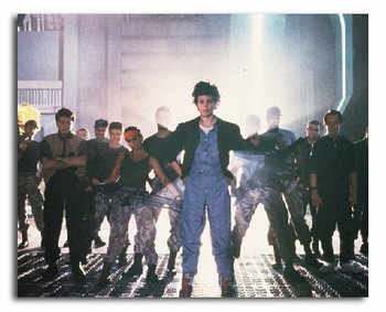 (SS2865577) Sigourney Weaver  Aliens Movie Photo