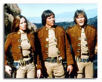 (SS2939378) Cast   Battlestar Galactica Television Photo