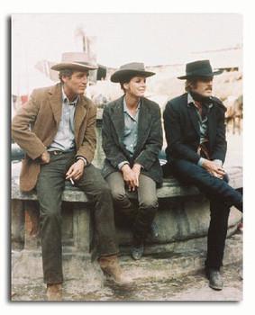(SS2995824) Cast   Butch Cassidy and the Sundance Kid Movie Photo