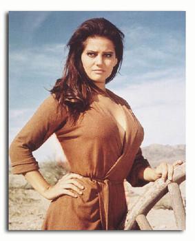 (SS3019523) Claudia Cardinale  C'era una volta il West Movie Photo