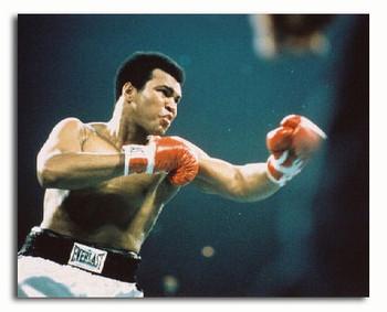 (SS3019653) Muhammad Ali Sports Photo