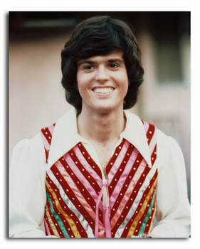 (SS3089788) Donny Osmond Music Photo