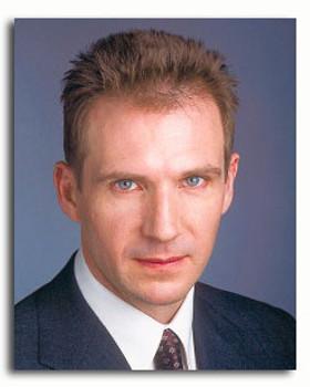 (SS3330249) Ralph Fiennes Movie Photo