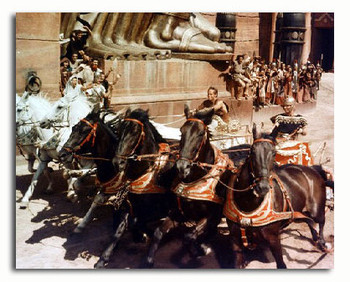 (SS3357055) Charlton Heston  Ben-Hur Movie Photo