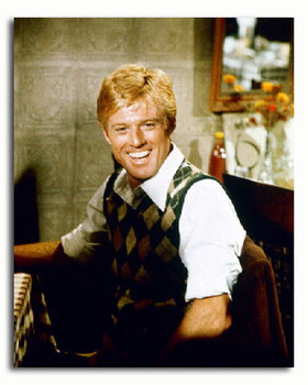 (SS3358108) Robert Redford  The Sting Movie Photo