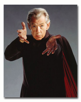 (SS3358953) Ian McKellen  X2 Movie Photo