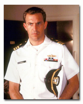 (SS3359980) Kevin Costner  No Way Out Movie Photo