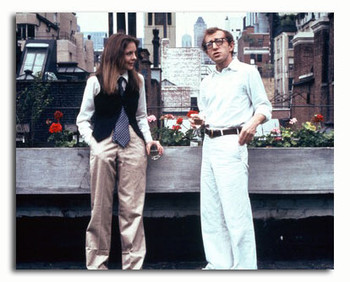 (SS3466853) Cast   Annie Hall Television Photo