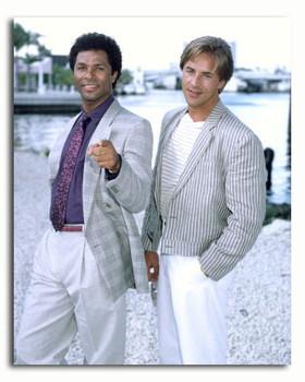 (SS3518827) Cast   Miami Vice Television Photo