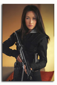 (SS3538223) Maggie Q Movie Photo