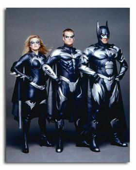 (SS3538535) Cast   Batman & Robin Movie Photo