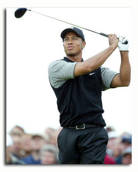 (SS3546725) Tiger Woods Sports Photo