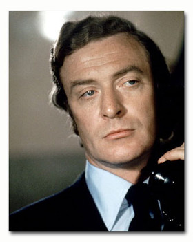 (SS3561571) Michael Caine  Get Carter Music Photo