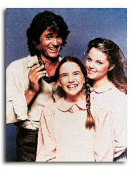 (SS360490) Cast   Little House on the Prairie Television Photo