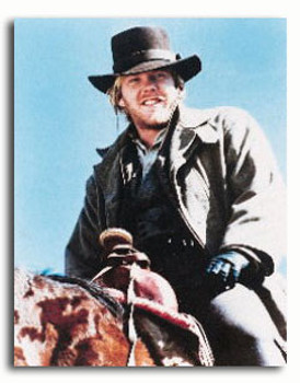(SS361322) Kiefer Sutherland  Young Guns Movie Photo